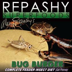 Bug Burger Repashy Complete...