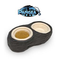 Pangea Gecko Stone Dual Cup...
